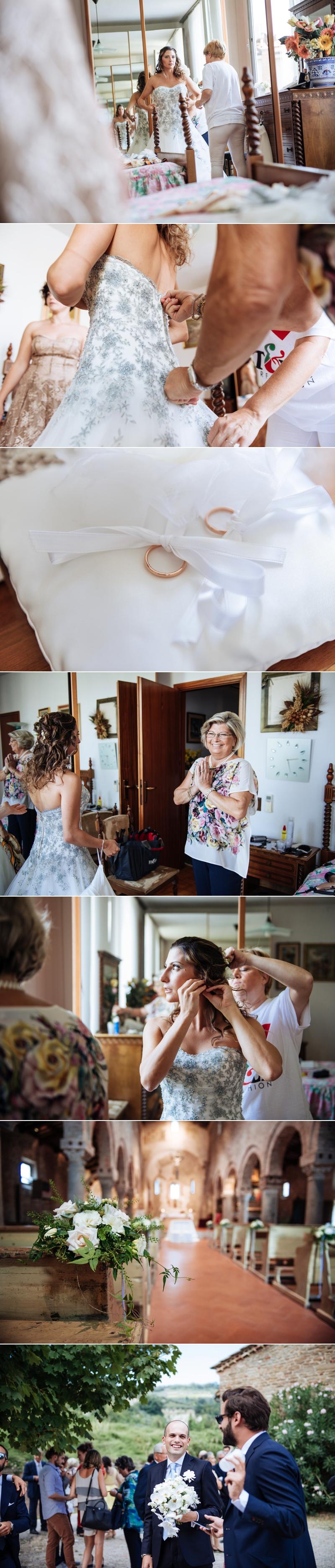 Fotografo Matrimonio Pieve del Tho Brisighella Monastero Scardavilla Meldola Valentina Cavallini 5