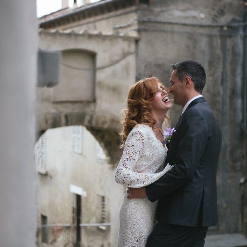 Matrimonio Ex-Chiesa di San Rocco | Borghetto di Brola, Modigliana