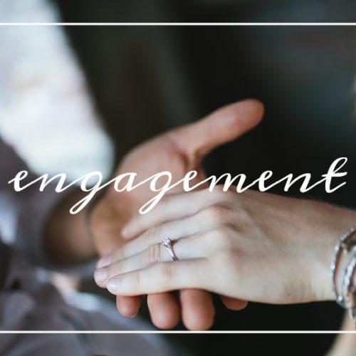 Servizio fotografico di fidanzamento - Engagement