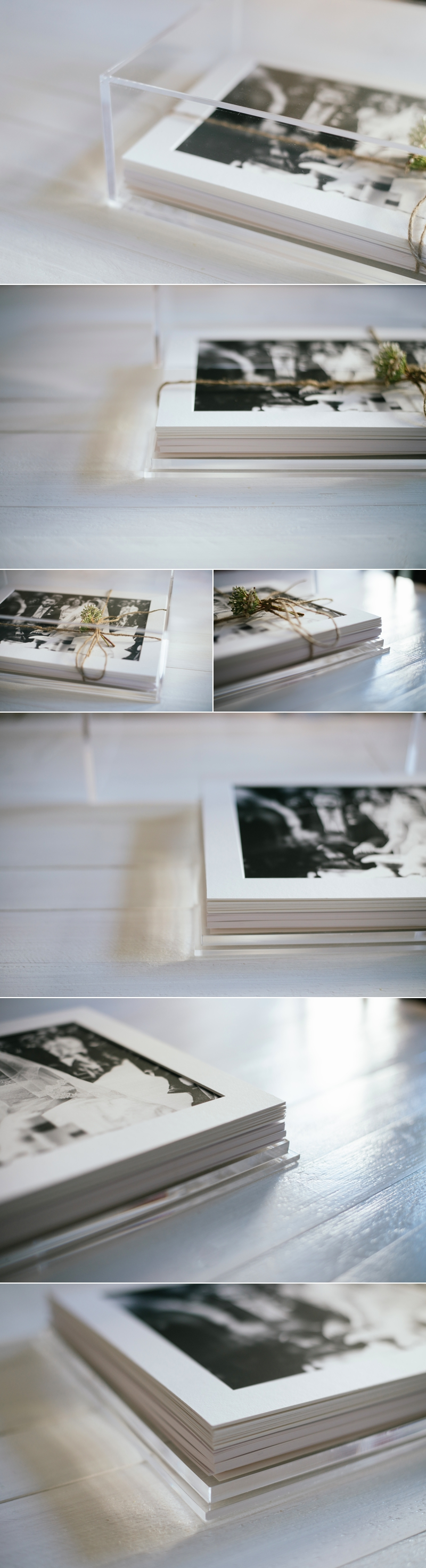 wedding-album-packaging-plexiglass-box-fine-art-servizio-polaroid
