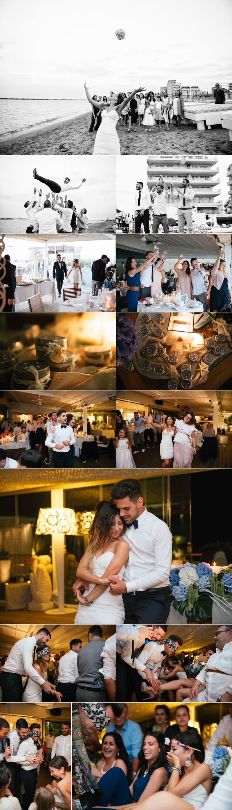 Matrimonio Cesena Vistamare Suite Hotel Savio 8