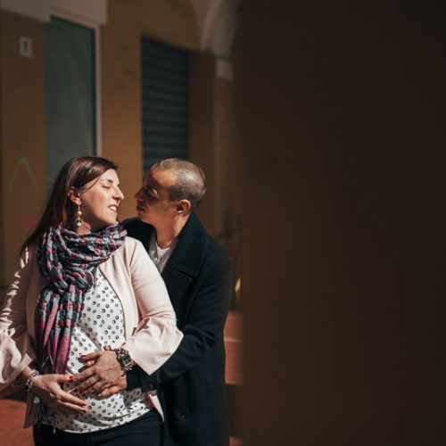 Il Servizio Maternity di Danila e Michele a Cervia   Ravenna