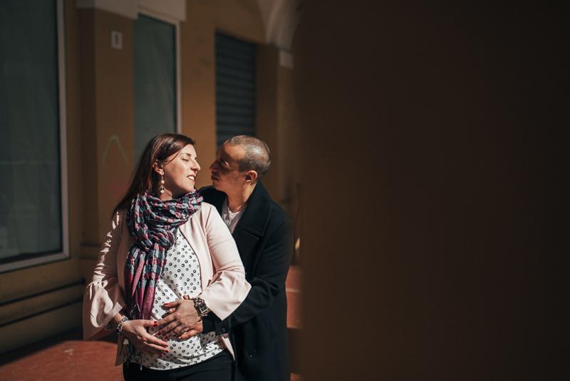 Il Servizio Maternity di Danila e Michele a Cervia | Ravenna
