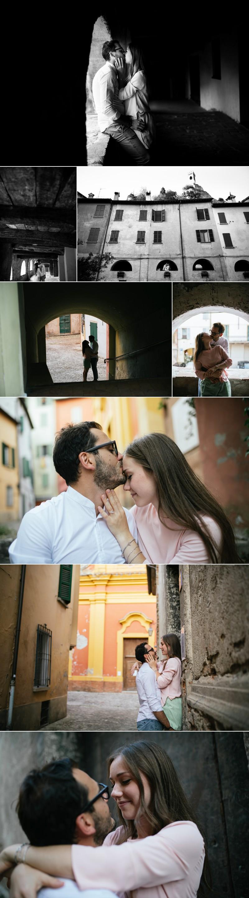 Servizio fotografico Engagement Forli Bologna Ravenna 30