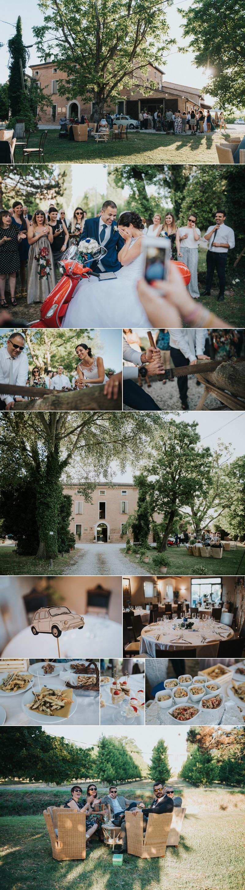Fotografo Matrimonio Palazzo Baldini Bagnacavallo Ravenna Bologna Cesena 106