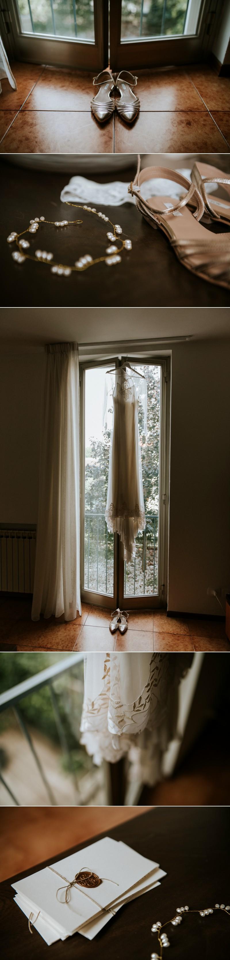 Bologna Ravenna Destination Wedding Photographer