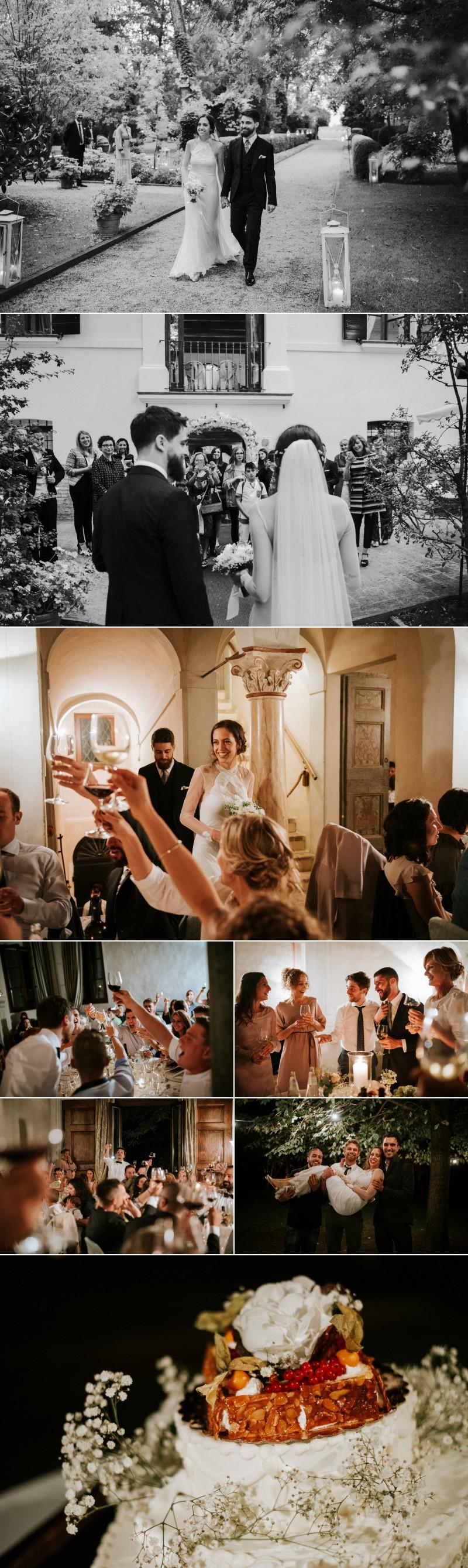 Bologna Ravenna Destination Wedding Photographer 10