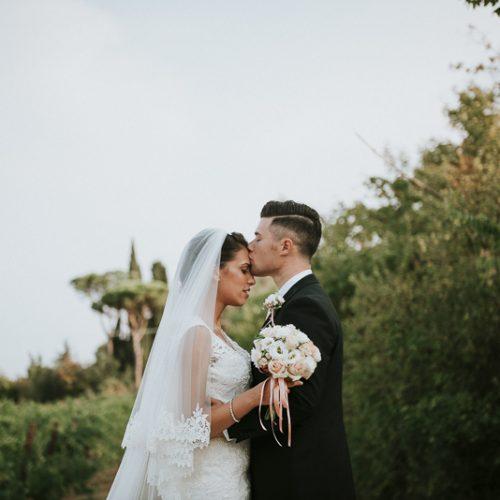 Fotografo Matrimonio Villa Abbondanzi | Faenza, Ravenna