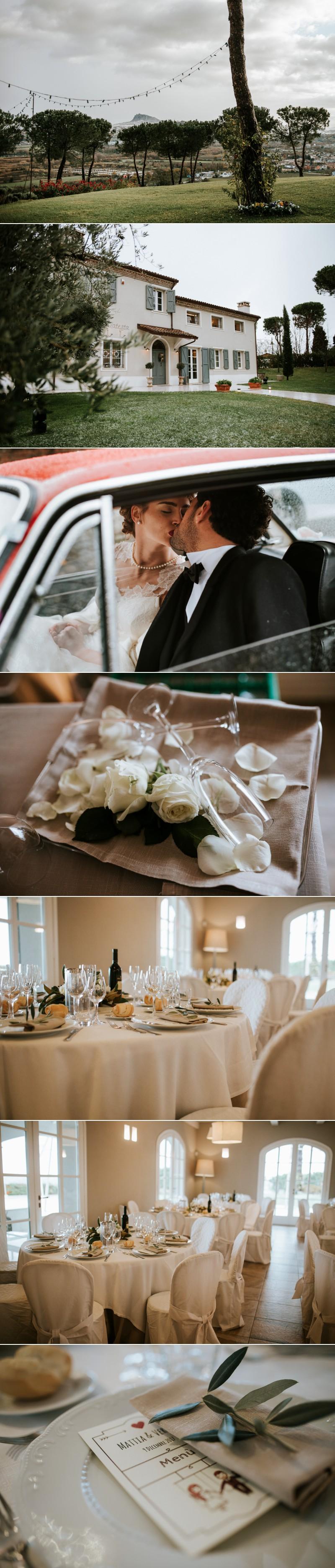 Fotografo Matrimonio Elegante Villa Malatesta 9