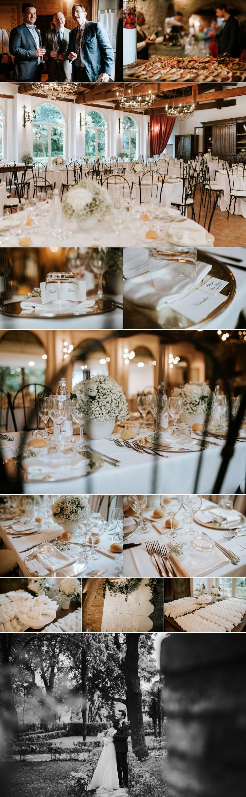 FOtografo Matrimonio Elegante a Palazzo Viviani Montegridolfo Rimini 10