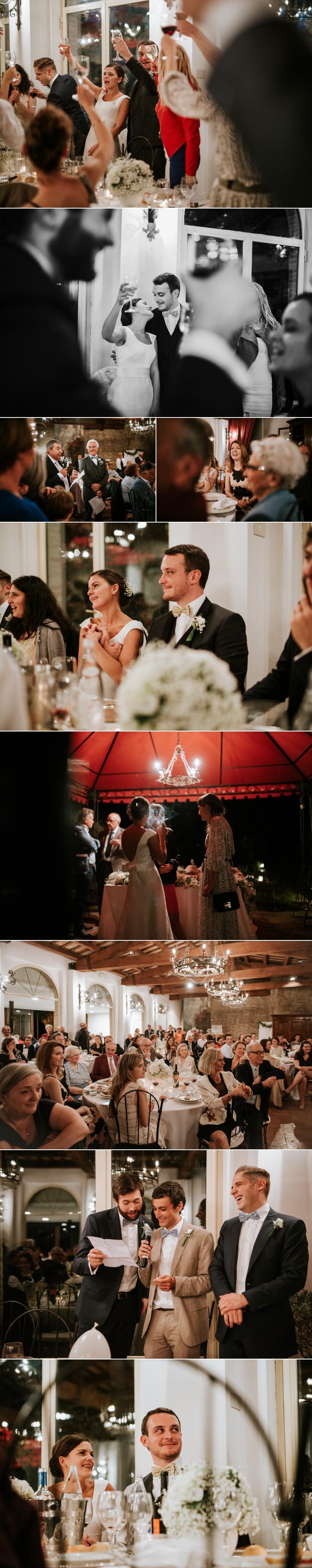FOtografo Matrimonio Elegante a Palazzo Viviani Montegridolfo Rimini 13
