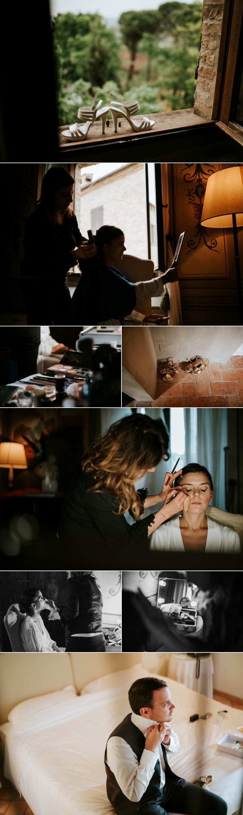 FOtografo Matrimonio Elegante a Palazzo Viviani Montegridolfo Rimini 2