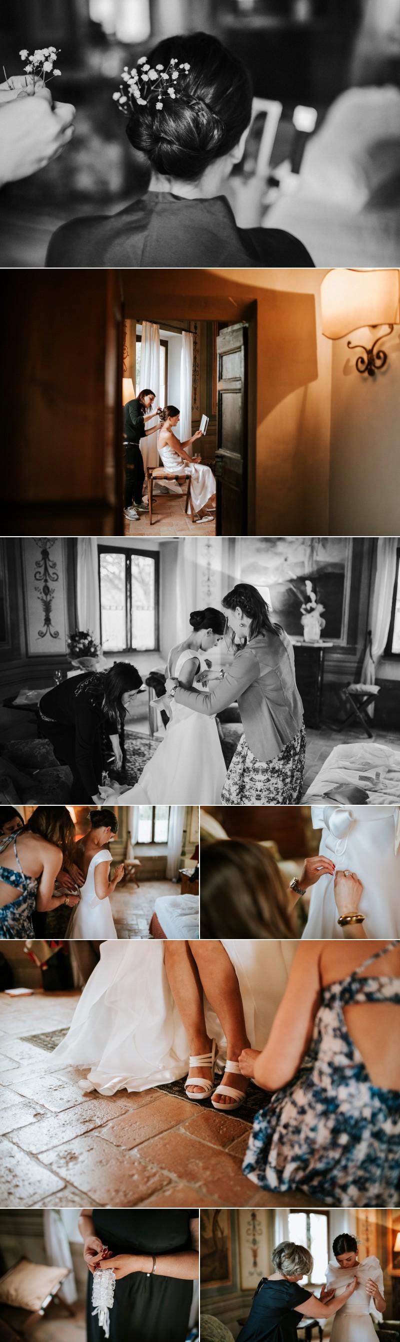 FOtografo Matrimonio Elegante a Palazzo Viviani Montegridolfo Rimini 4