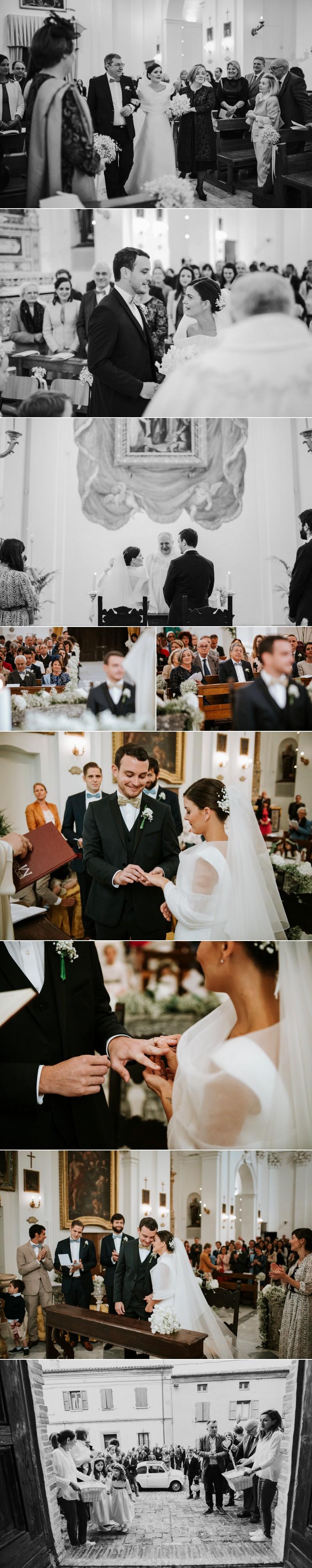 FOtografo Matrimonio Elegante a Palazzo Viviani Montegridolfo Rimini 6