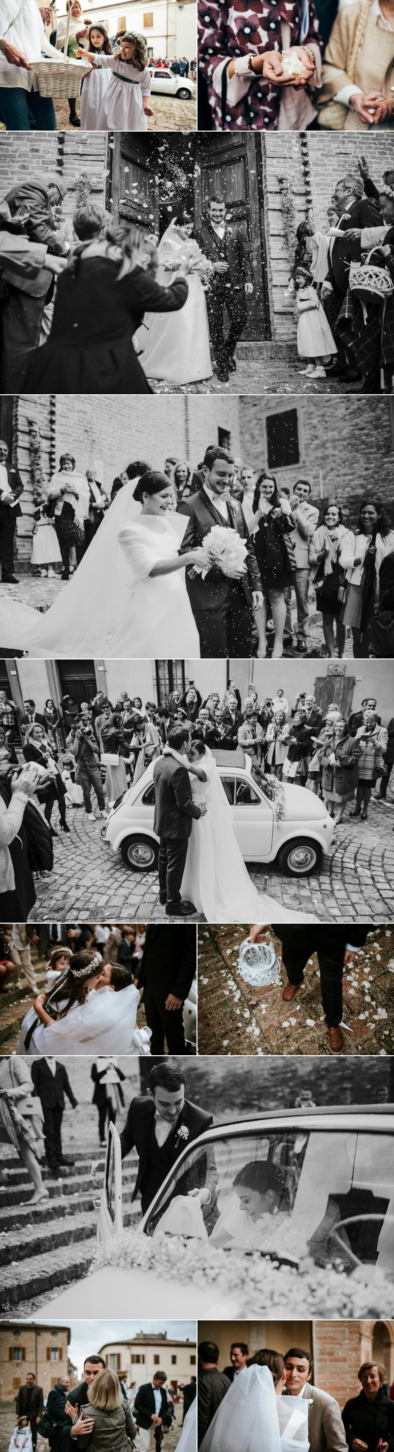 FOtografo Matrimonio Elegante a Palazzo Viviani Montegridolfo Rimini 7