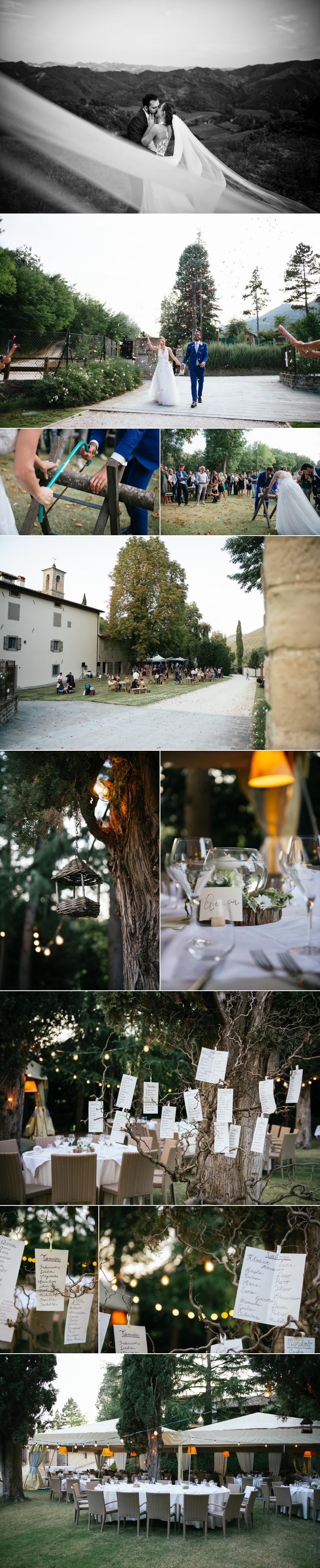 Fotografo Matrimonio Corte San Ruffillo Forlì Cesena 7