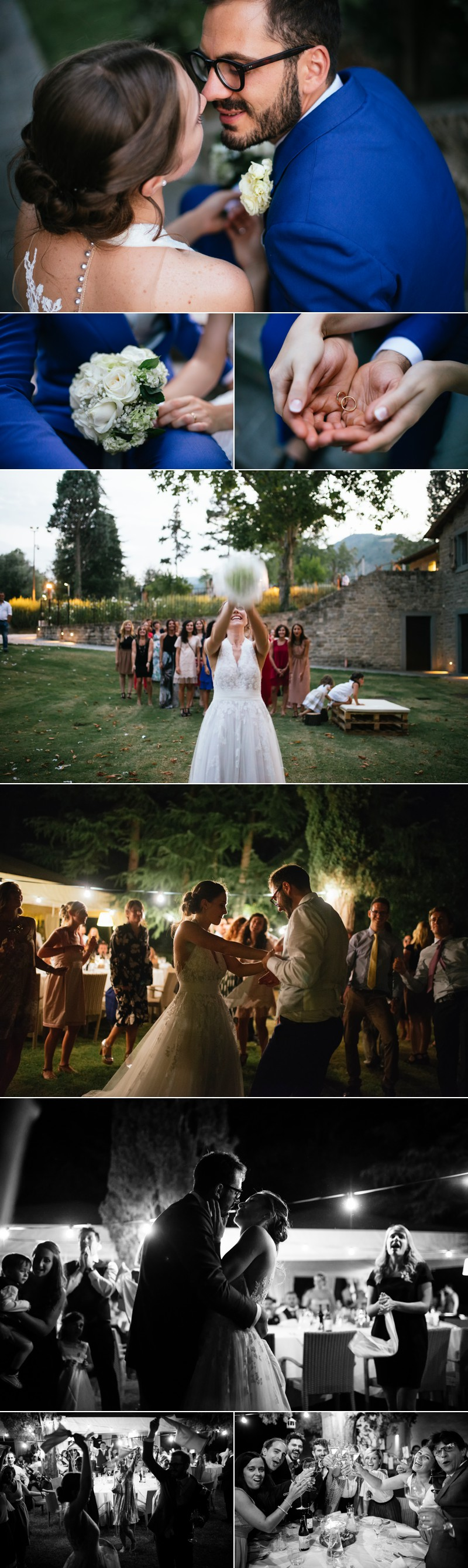 Fotografo Matrimonio Corte San Ruffillo Forlì Cesena 9