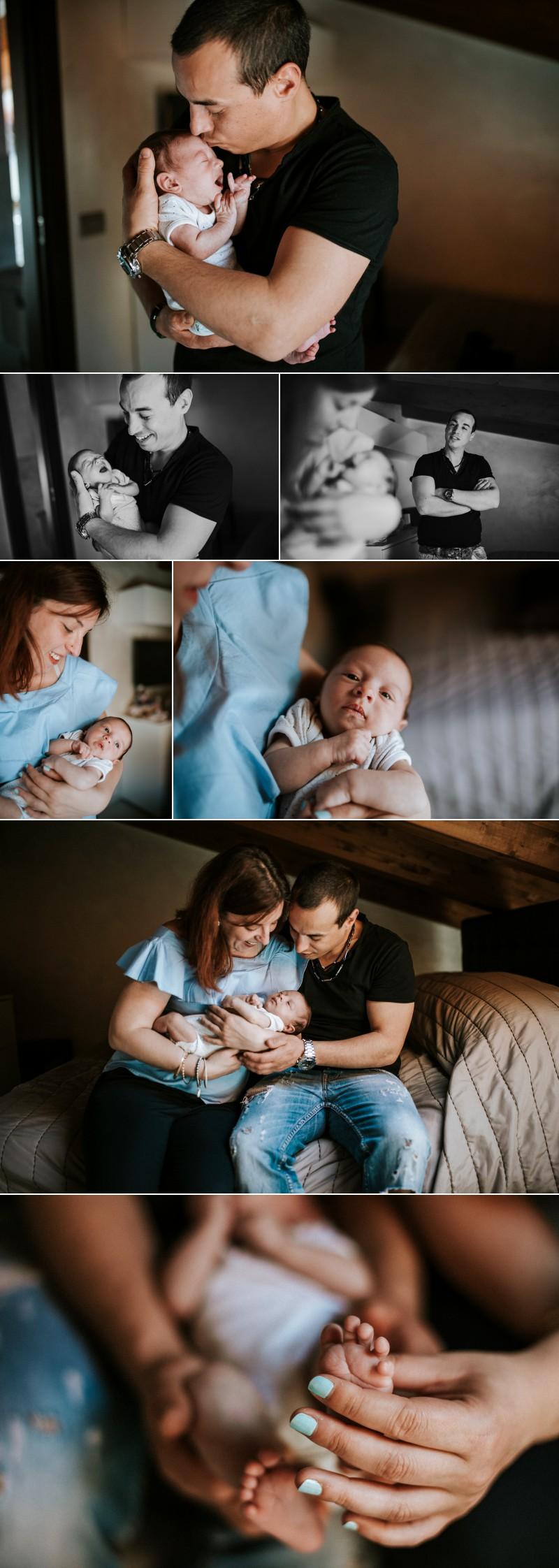fotografo newborn forli cesena ravenna rimini bologna 2