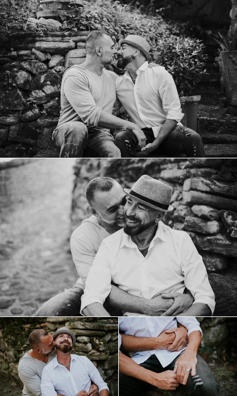 Same sex engagement photographer 20