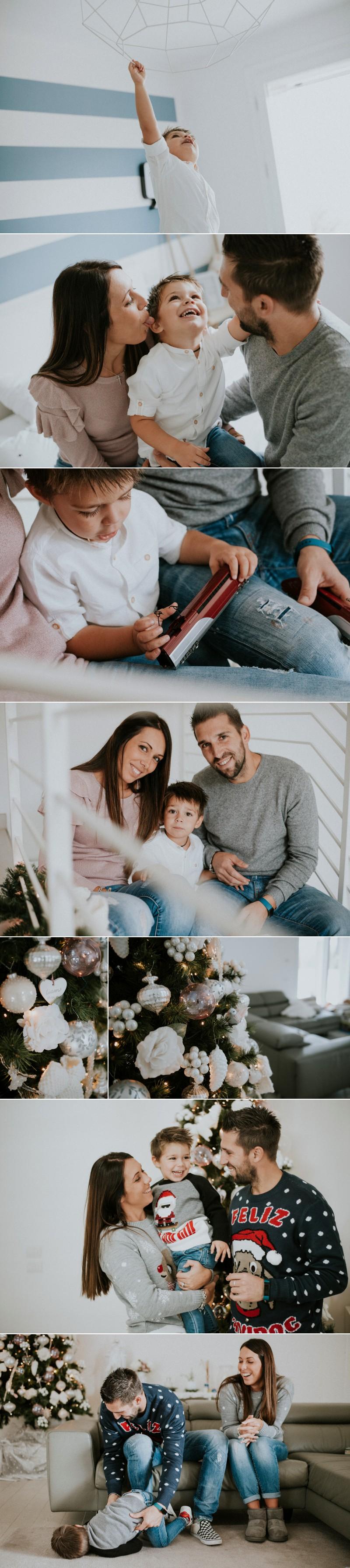 Servizio fotografico natalizio 40