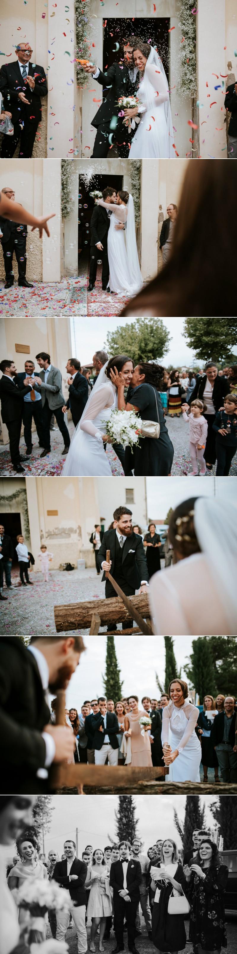 Bologna Ravenna Destination Wedding Photographer 6