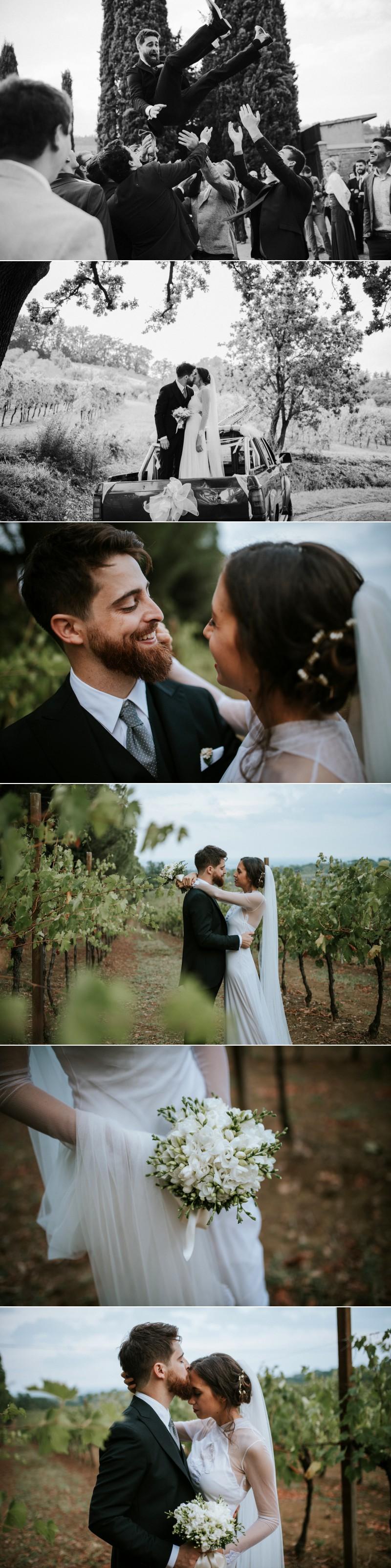 Bologna Ravenna Destination Wedding Photographer 7