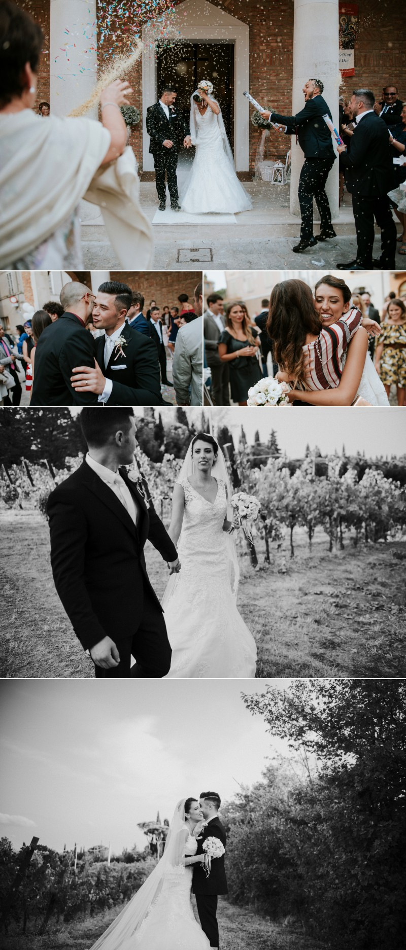 Wedding reportage Photographer Bologna 7