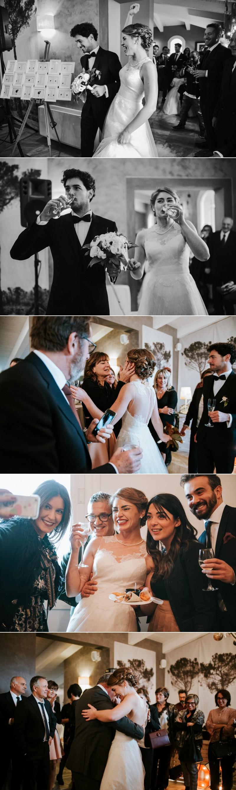 Fotografo Matrimonio Elegante Villa Malatesta 1000