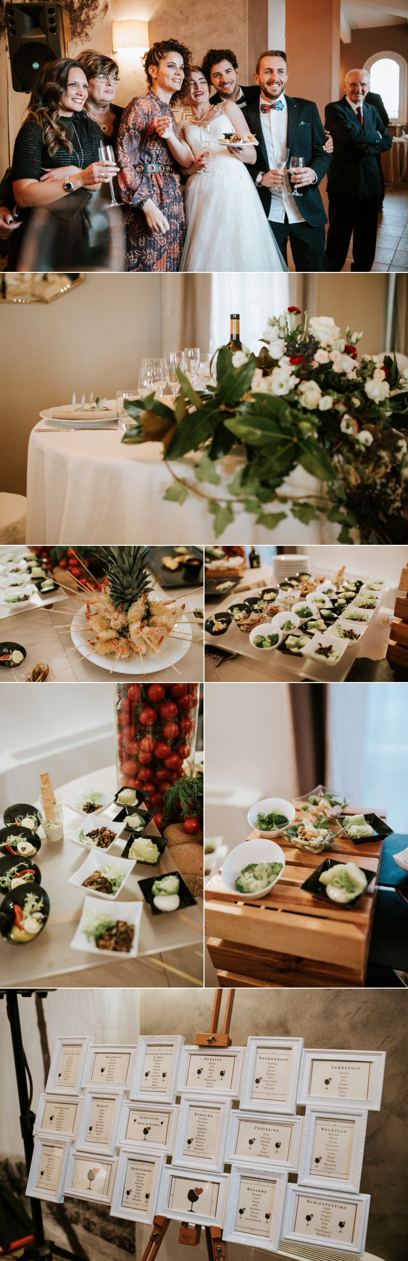 Fotografo Matrimonio Elegante Villa Malatesta 1100