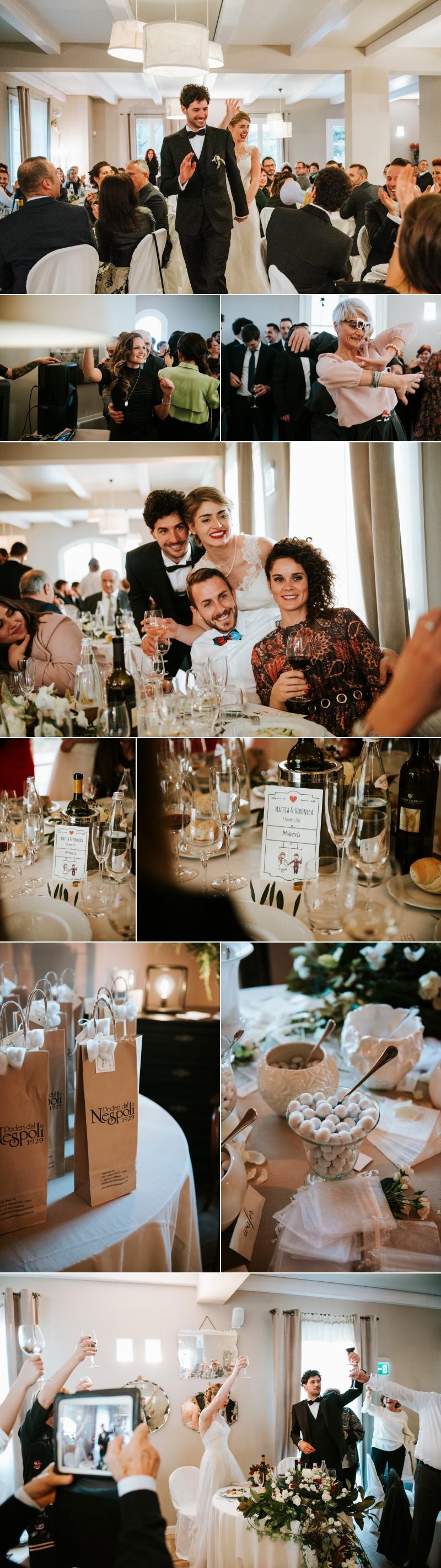 Fotografo Matrimonio Elegante Villa Malatesta 1200